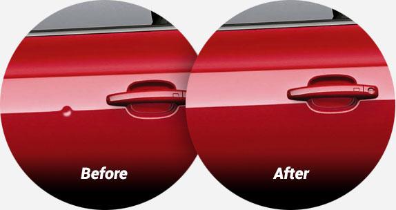 Car Dent Repair Home Service